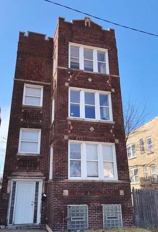 1340 S Kedvale Avenue, Chicago, IL 60623 (MLS #10486843) :: Angela Walker Homes Real Estate Group