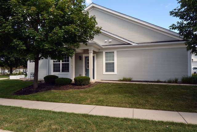 13552 Nealy Road, Huntley, IL 60142 (MLS #10486845) :: Property Consultants Realty