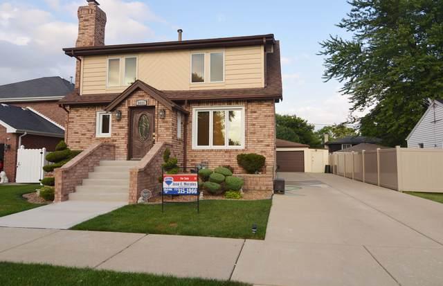 9025 Austin Avenue, Oak Lawn, IL 60453 (MLS #10486871) :: Baz Realty Network | Keller Williams Elite