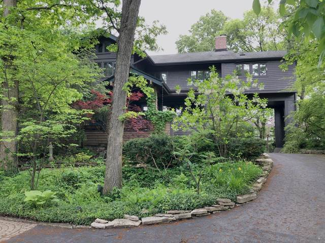 12 S County Line Road, Hinsdale, IL 60521 (MLS #10486876) :: Property Consultants Realty