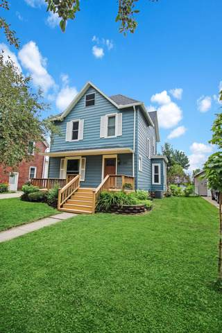 103 S East Street, Orangeville, IL 61060 (MLS #10486878) :: John Lyons Real Estate