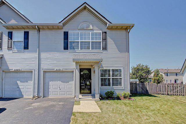 2221 Margaret Court #0, Montgomery, IL 60538 (MLS #10486895) :: Property Consultants Realty