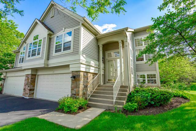 10 Meadow Court, Schaumburg, IL 60193 (MLS #10486897) :: Ryan Dallas Real Estate