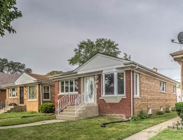 1020 Eastern Avenue, Bellwood, IL 60104 (MLS #10486908) :: The Wexler Group at Keller Williams Preferred Realty
