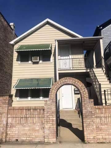 3527 S Union Avenue, Chicago, IL 60609 (MLS #10486911) :: The Perotti Group | Compass Real Estate