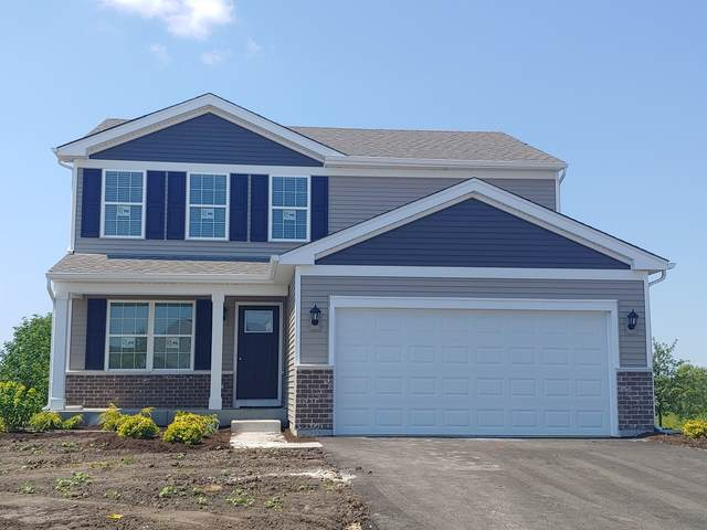 3105 Rehbehn Court, Yorkville, IL 60560 (MLS #10486917) :: Property Consultants Realty