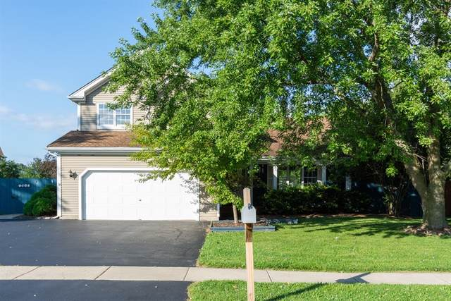 323 Indian Ridge Trail, Wauconda, IL 60084 (MLS #10486928) :: The Wexler Group at Keller Williams Preferred Realty