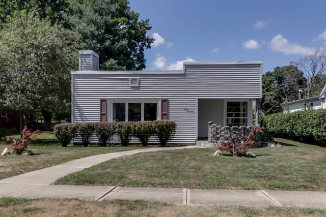 313 N Main Avenue, MINIER, IL 61759 (MLS #10486929) :: Property Consultants Realty
