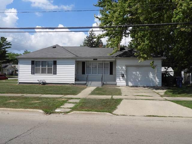 1002 N Jackson Street, Waukegan, IL 60085 (MLS #10486941) :: Property Consultants Realty
