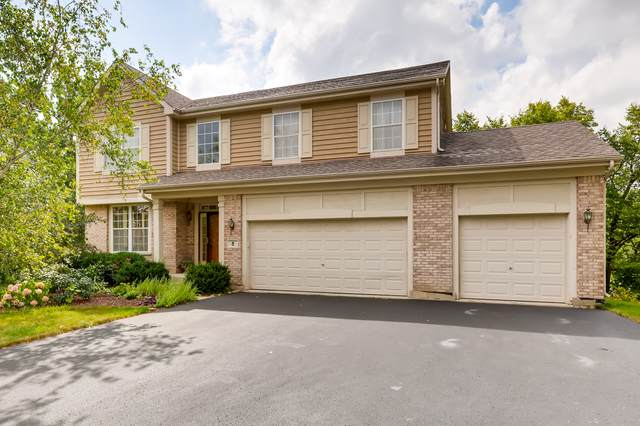 8 River Oaks Circle W, Buffalo Grove, IL 60089 (MLS #10486951) :: The Wexler Group at Keller Williams Preferred Realty