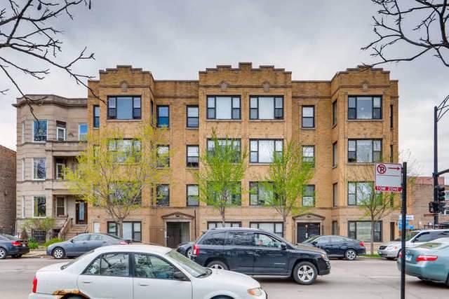 1152 N Kedzie Avenue, Chicago, IL 60651 (MLS #10486955) :: Baz Realty Network | Keller Williams Elite
