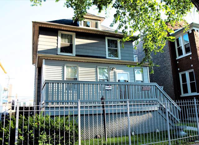 5409 W Congress Parkway, Chicago, IL 60644 (MLS #10486956) :: Touchstone Group