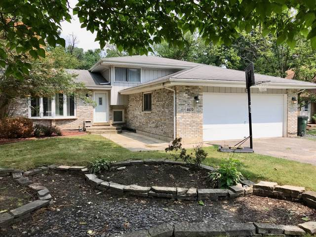 4670 151st Street, Oak Forest, IL 60452 (MLS #10486965) :: The Wexler Group at Keller Williams Preferred Realty