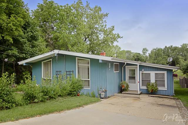 551 Kimball Avenue, Wauconda, IL 60084 (MLS #10486967) :: The Wexler Group at Keller Williams Preferred Realty