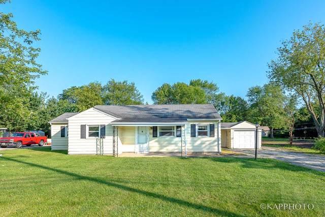 1526 W Plainfield Road, La Grange Highlands, IL 60525 (MLS #10486973) :: Berkshire Hathaway HomeServices Snyder Real Estate