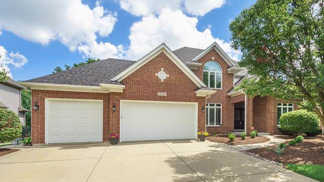 13741 Capista Drive, Plainfield, IL 60544 (MLS #10486975) :: The Wexler Group at Keller Williams Preferred Realty