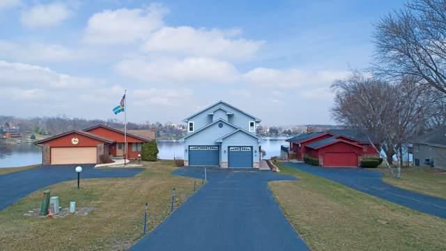 45 Delburne Drive, Davis, IL 61019 (MLS #10486996) :: Baz Realty Network   Keller Williams Elite