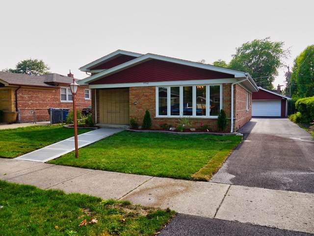 9932 Buell Court, Oak Lawn, IL 60453 (MLS #10487002) :: Baz Realty Network | Keller Williams Elite