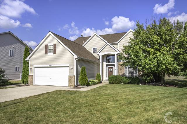 1016 Breckenridge Lane, Shorewood, IL 60404 (MLS #10487034) :: Ani Real Estate