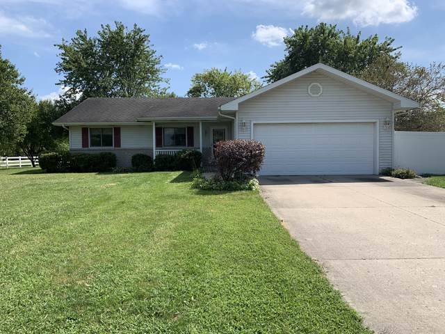 15788 E 3500N Road, Momence, IL 60954 (MLS #10487054) :: Berkshire Hathaway HomeServices Snyder Real Estate