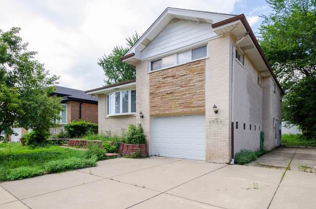 6866 N Crawford Avenue, Lincolnwood, IL 60712 (MLS #10487058) :: Berkshire Hathaway HomeServices Snyder Real Estate