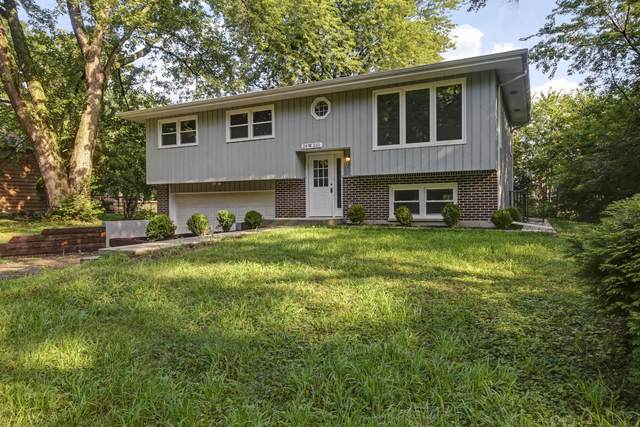 29W210 Grove Avenue, West Chicago, IL 60185 (MLS #10487071) :: Berkshire Hathaway HomeServices Snyder Real Estate