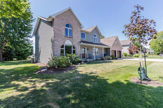 634 28th Street, Peru, IL 61354 (MLS #10487076) :: The Wexler Group at Keller Williams Preferred Realty