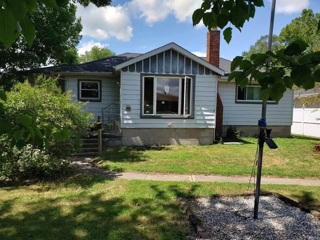 18450 Chicago Avenue, Lansing, IL 60438 (MLS #10487078) :: Angela Walker Homes Real Estate Group