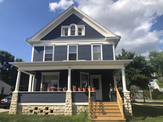 355 W New York Street, Aurora, IL 60506 (MLS #10487080) :: Property Consultants Realty