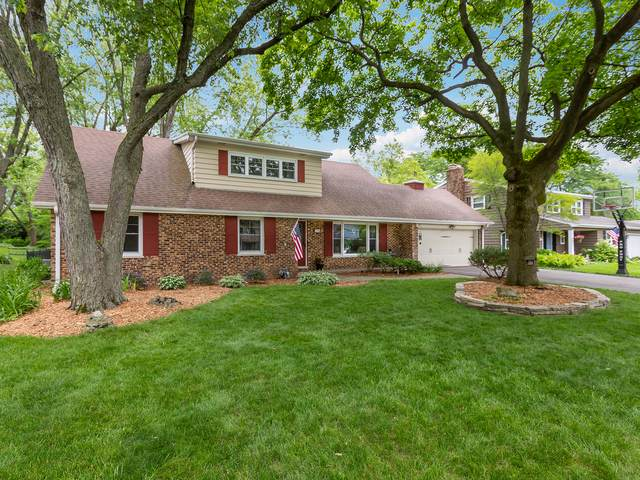 1119 Delles Road, Wheaton, IL 60189 (MLS #10487124) :: The Wexler Group at Keller Williams Preferred Realty