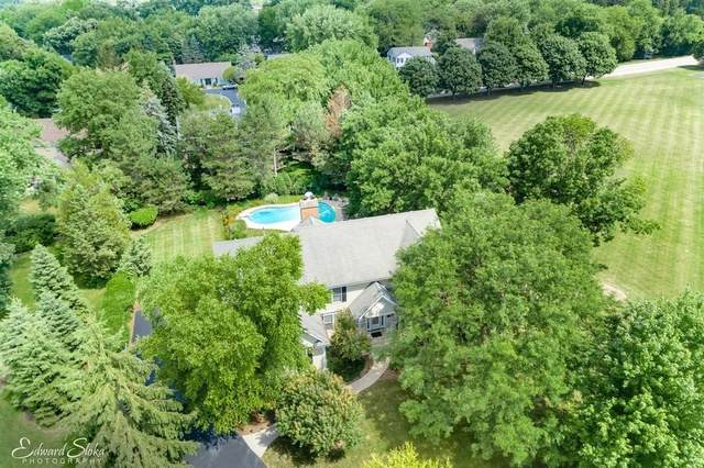 440 Tower Road, Barrington, IL 60010 (MLS #10487128) :: Berkshire Hathaway HomeServices Snyder Real Estate