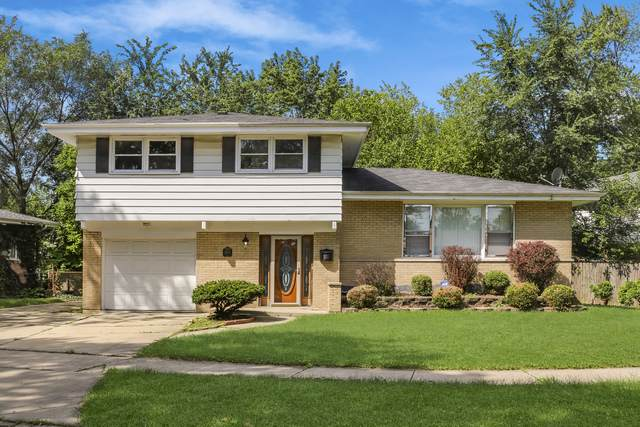14622 Parkside Drive, Dolton, IL 60419 (MLS #10487130) :: The Wexler Group at Keller Williams Preferred Realty