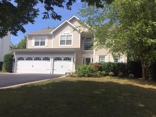 2858 Haven Lane, Lindenhurst, IL 60046 (MLS #10487137) :: Property Consultants Realty