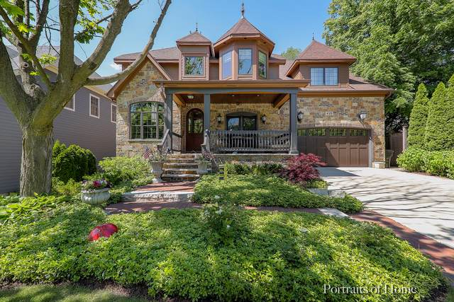 435 Villa Avenue, Naperville, IL 60540 (MLS #10487139) :: Berkshire Hathaway HomeServices Snyder Real Estate