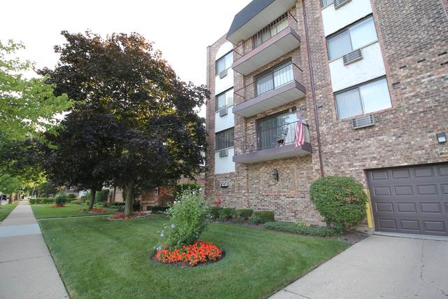 722 Graceland Avenue #304, Des Plaines, IL 60016 (MLS #10487142) :: Ryan Dallas Real Estate