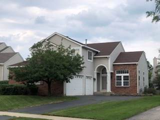 9015 Coppergate Road, Woodridge, IL 60517 (MLS #10487149) :: The Wexler Group at Keller Williams Preferred Realty