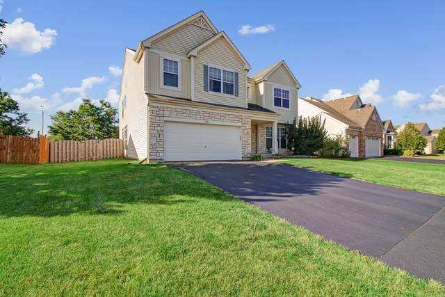 1495 Breeze Way, Bolingbrook, IL 60490 (MLS #10487152) :: The Wexler Group at Keller Williams Preferred Realty