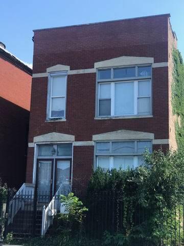 1653 W Fulton Street A, Chicago, IL 60612 (MLS #10487154) :: The Mattz Mega Group