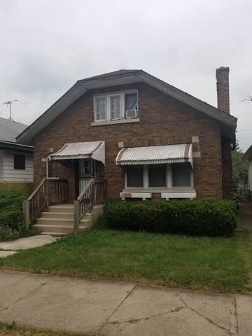 14611 Jefferson Street, Harvey, IL 60426 (MLS #10487166) :: Angela Walker Homes Real Estate Group