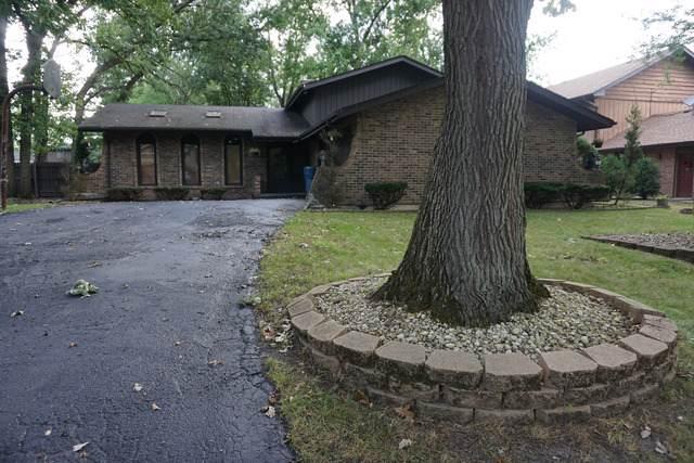 3438 Huntington Terrace, Crete, IL 60417 (MLS #10487170) :: Berkshire Hathaway HomeServices Snyder Real Estate
