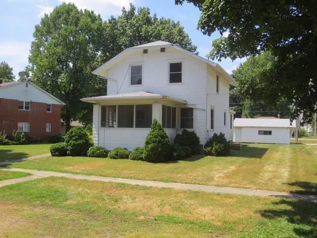 109 S School Avenue, MINIER, IL 61759 (MLS #10487174) :: Property Consultants Realty