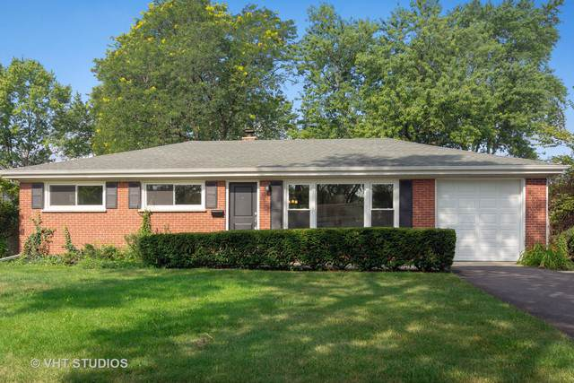 514 N Wille Street, Mount Prospect, IL 60056 (MLS #10487186) :: Berkshire Hathaway HomeServices Snyder Real Estate