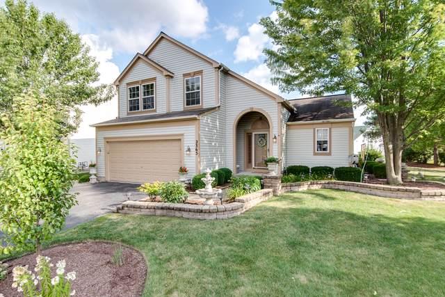 2365 Chesapeake Bay, Elgin, IL 60123 (MLS #10487190) :: Angela Walker Homes Real Estate Group