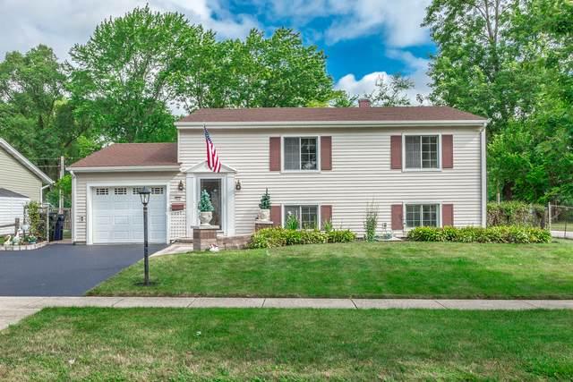 502 Westmoreland Drive, Vernon Hills, IL 60061 (MLS #10487192) :: Berkshire Hathaway HomeServices Snyder Real Estate