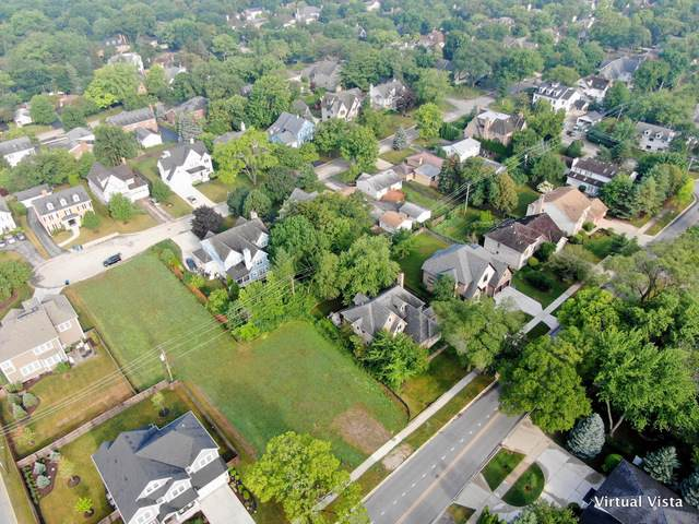 950 S Madison Street, Hinsdale, IL 60521 (MLS #10487197) :: Property Consultants Realty