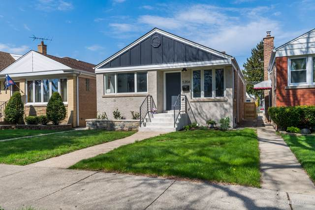 5354 N Meade Avenue, Chicago, IL 60630 (MLS #10487202) :: The Wexler Group at Keller Williams Preferred Realty