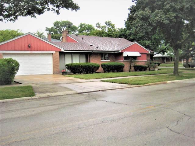 5101 Fargo Avenue, Skokie, IL 60077 (MLS #10487203) :: The Wexler Group at Keller Williams Preferred Realty