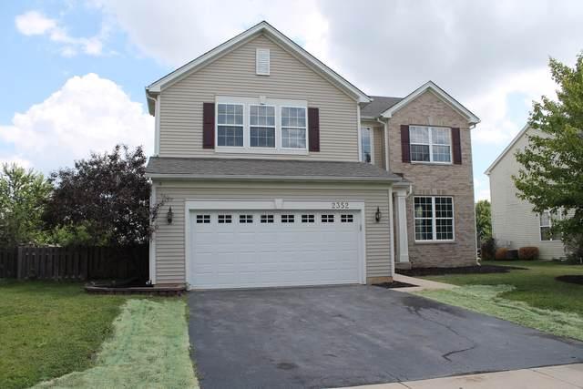 2352 Riva Ridge Road, Montgomery, IL 60538 (MLS #10487207) :: Property Consultants Realty