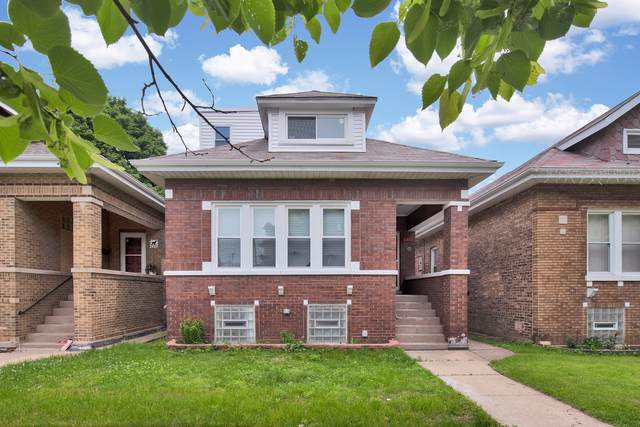 2247 N Laporte Avenue, Chicago, IL 60639 (MLS #10487208) :: Angela Walker Homes Real Estate Group