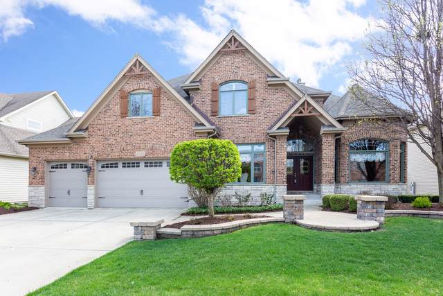 3832 Junebreeze Lane, Naperville, IL 60564 (MLS #10487212) :: The Wexler Group at Keller Williams Preferred Realty